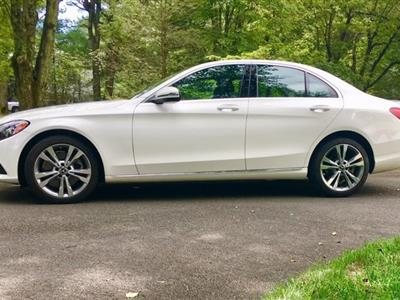2018 Mercedes-Benz C-Class lease in Westport,CT - Swapalease.com