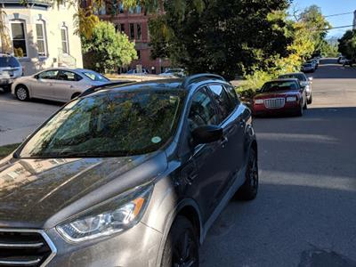 2018 Ford Escape lease in Denver,CO - Swapalease.com