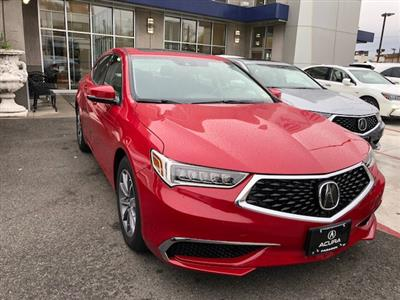 2018 Acura TLX lease in Garnerville,NY - Swapalease.com