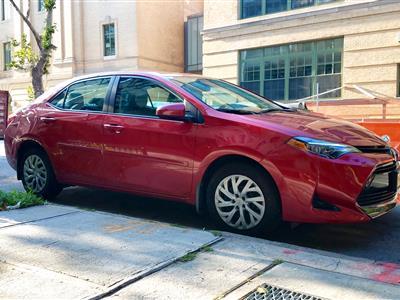 2018 Toyota Corolla lease in Brooklyn,NY - Swapalease.com