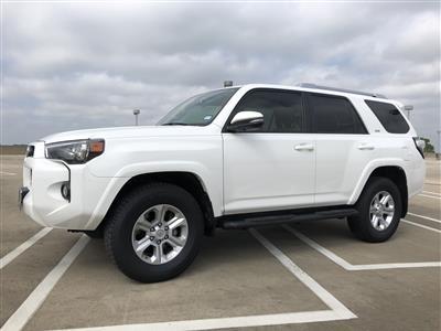 2017 Toyota 4Runner lease in Keller,TX - Swapalease.com