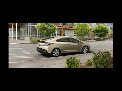 2017 Chevrolet Volt lease in Morrisville,VT - Swapalease.com