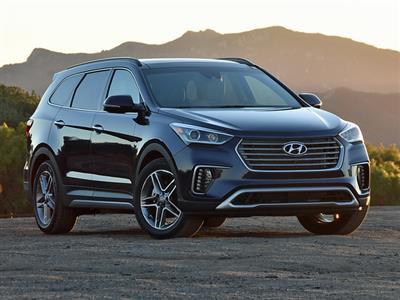 2018 Hyundai Santa Fe Sport lease in Brighton,MI - Swapalease.com