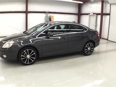 2016 Buick Verano lease in oakdale,PA - Swapalease.com