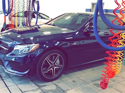 2018 Mercedes-Benz C-Class lease in Covington,KY - Swapalease.com