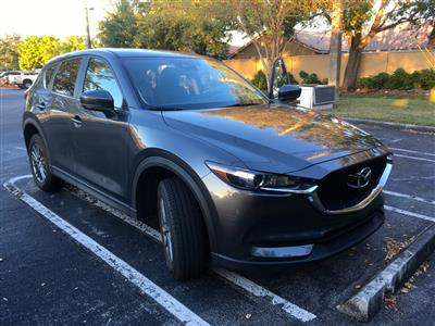 2017 Mazda CX-5 lease in Parkland,FL - Swapalease.com