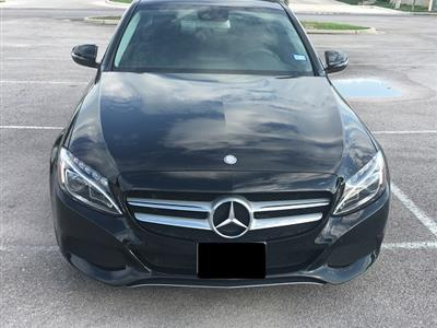 2016 Mercedes-Benz C-Class lease in San Marcos,TX - Swapalease.com