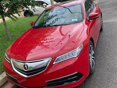 2017 Acura TLX lease in Washington,DC - Swapalease.com
