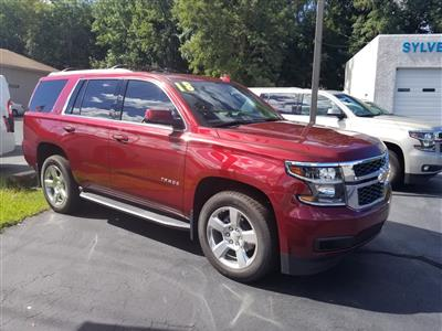 2018 Chevrolet Tahoe lease in hallstead,PA - Swapalease.com