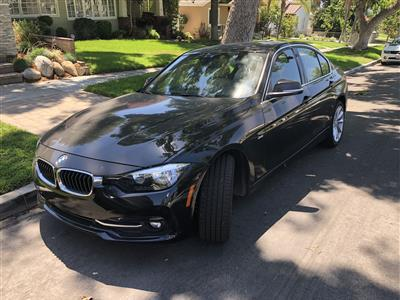 2017 BMW 3 Series lease in burbank,CA - Swapalease.com