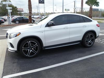 2017 Mercedes Benz Gle Cl Coupe Lease In Larkspur Ca Swapalease