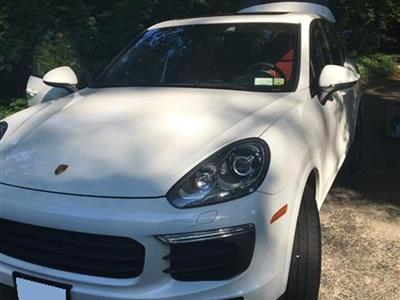 2017 Porsche Cayenne lease in Great Neck,NY - Swapalease.com