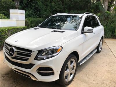 2017 Mercedes-Benz GLE-Class lease in Orlando,FL - Swapalease.com