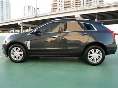 2016 Cadillac SRX lease in Aventura,FL - Swapalease.com