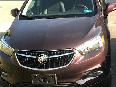 2017 Buick Encore lease in Morgantown,WV - Swapalease.com