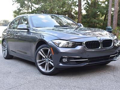 2017 BMW 3 Series lease in Ovita,FL - Swapalease.com