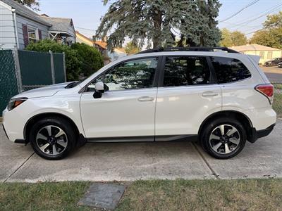 2018 Subaru Forester lease in Voorhees,NJ - Swapalease.com