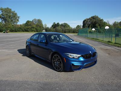 2018 BMW M3 lease in New Hartford,NY - Swapalease.com