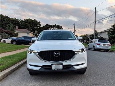 2018 Mazda CX-5 lease in Bellmore,NY - Swapalease.com