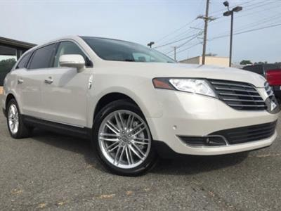 2019 Lincoln MKT lease in Houston,TX - Swapalease.com