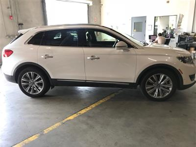 2017 Lincoln MKX lease in Medley,FL - Swapalease.com