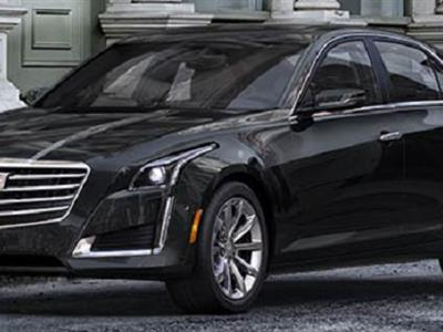 2017 Cadillac CTS lease in Forked River,NJ - Swapalease.com