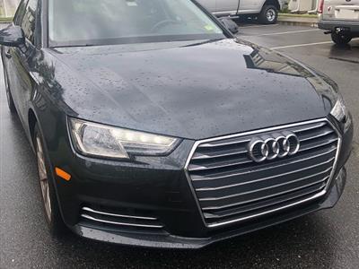2017 Audi A4 lease in Orlando,FL - Swapalease.com