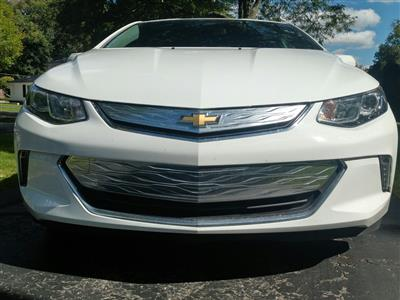 2017 Chevrolet Volt lease in Bloomfield Hills,MI - Swapalease.com