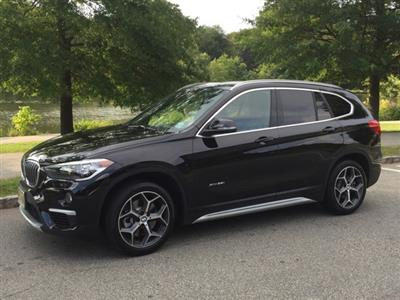 2016 BMW X1 lease in West Orange,NJ - Swapalease.com