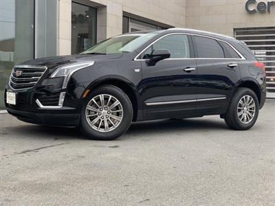 2018 Cadillac XT5 lease in Beverly Hills,CA - Swapalease.com