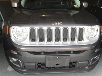 2017 Jeep Renegade lease in Stephen City,VA - Swapalease.com