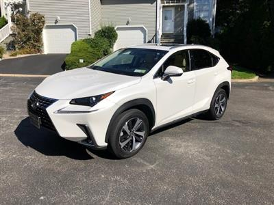 2018 Lexus NX 300 lease in White Plains,NY - Swapalease.com