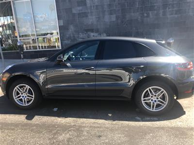 2018 Porsche Macan Lease In Los Angeles Ca Swapalease