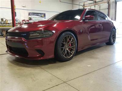 2017 Dodge Charger Lease In Troy Mi Swapalease