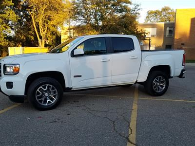 2018 GMC Canyon lease in Rochester,MI - Swapalease.com