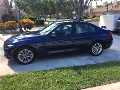2017 BMW 3 Series lease in Delray Beach,FL - Swapalease.com