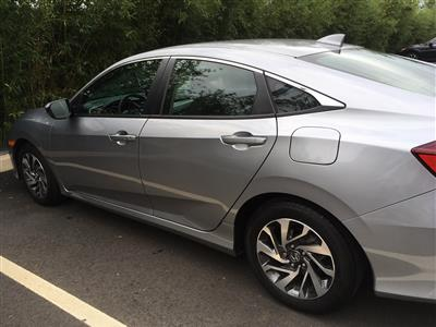 2017 Honda Civic lease in Middlesex,NJ - Swapalease.com