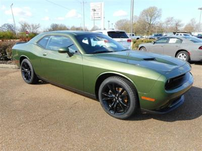 2018 Dodge Challenger lease in Nederland,TX - Swapalease.com