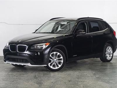 2018 BMW X1 lease in Hoffman Estates,IL - Swapalease.com