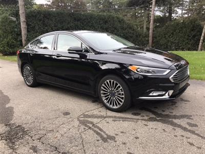 2017 Ford Fusion lease in Farmington Hills,MI - Swapalease.com