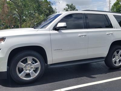 2017 Chevrolet Tahoe lease in Pembroke Pines,FL - Swapalease.com