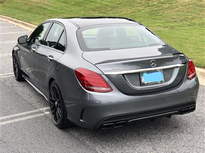2017 Mercedes-Benz C-Class lease in Gaithersburg,MD - Swapalease.com