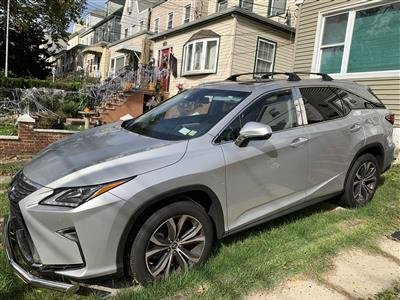 2018 Lexus RX 350L lease in Bronx,NY - Swapalease.com