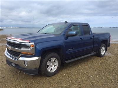 2017 Chevrolet Silverado 1500 lease in Plymouth,MA - Swapalease.com