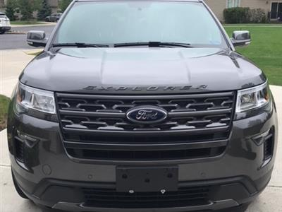 2018 Ford Explorer lease in Lyndhurst,OH - Swapalease.com