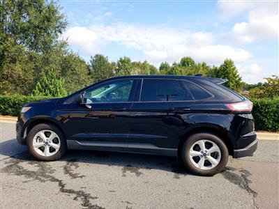 Ford Edge Lease In Levittownpa Swapalease Com