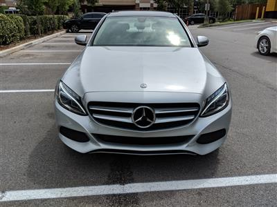 2016 Mercedes-Benz C-Class lease in Austin,TX - Swapalease.com