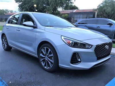 2018 Hyundai Elantra GT lease in Doral,FL - Swapalease.com