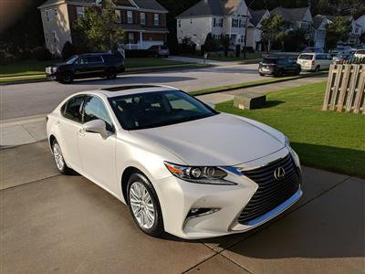 2017 Lexus ES 350 lease in Rolesville,NC - Swapalease.com