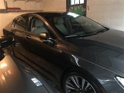 2017 Lincoln MKZ lease in maspeth,NY - Swapalease.com